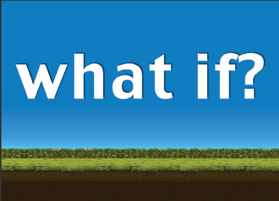 whatif12  What if…?