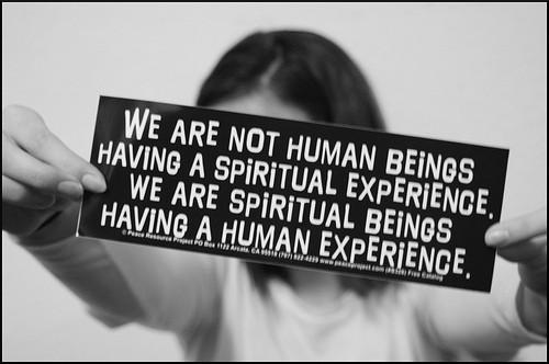 spiritual experiences 3