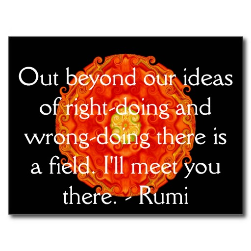 rumi 6 repeat field out there