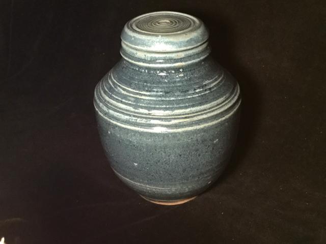 burial urn ~ 2