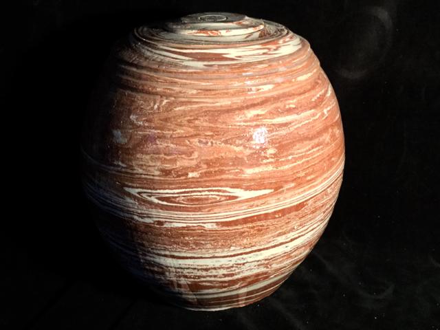 burial urn ~ 11